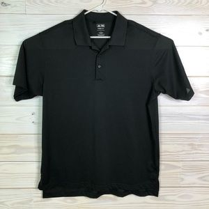 Adidas Men Polo Golf Shirt Climalite Active